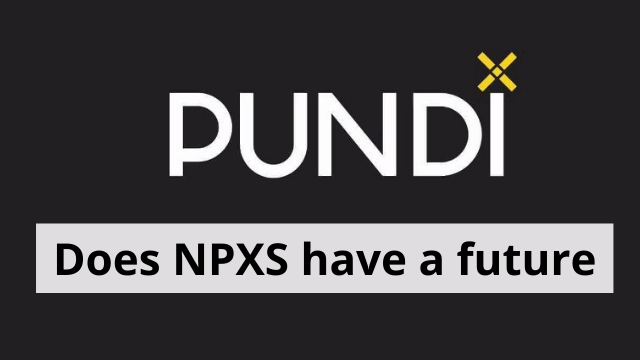 Does NPXS have a future?