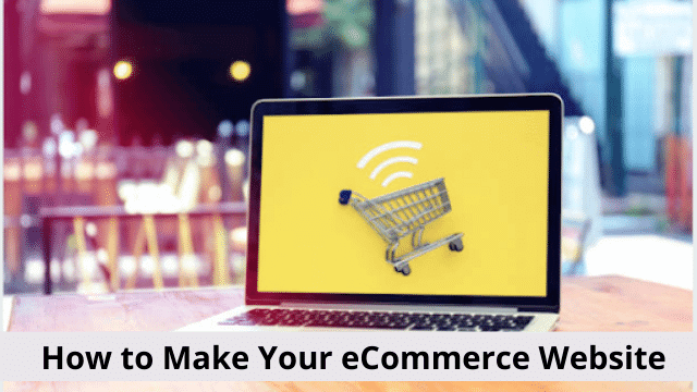 How to Make Your eCommerce Website Stand out from the Competition