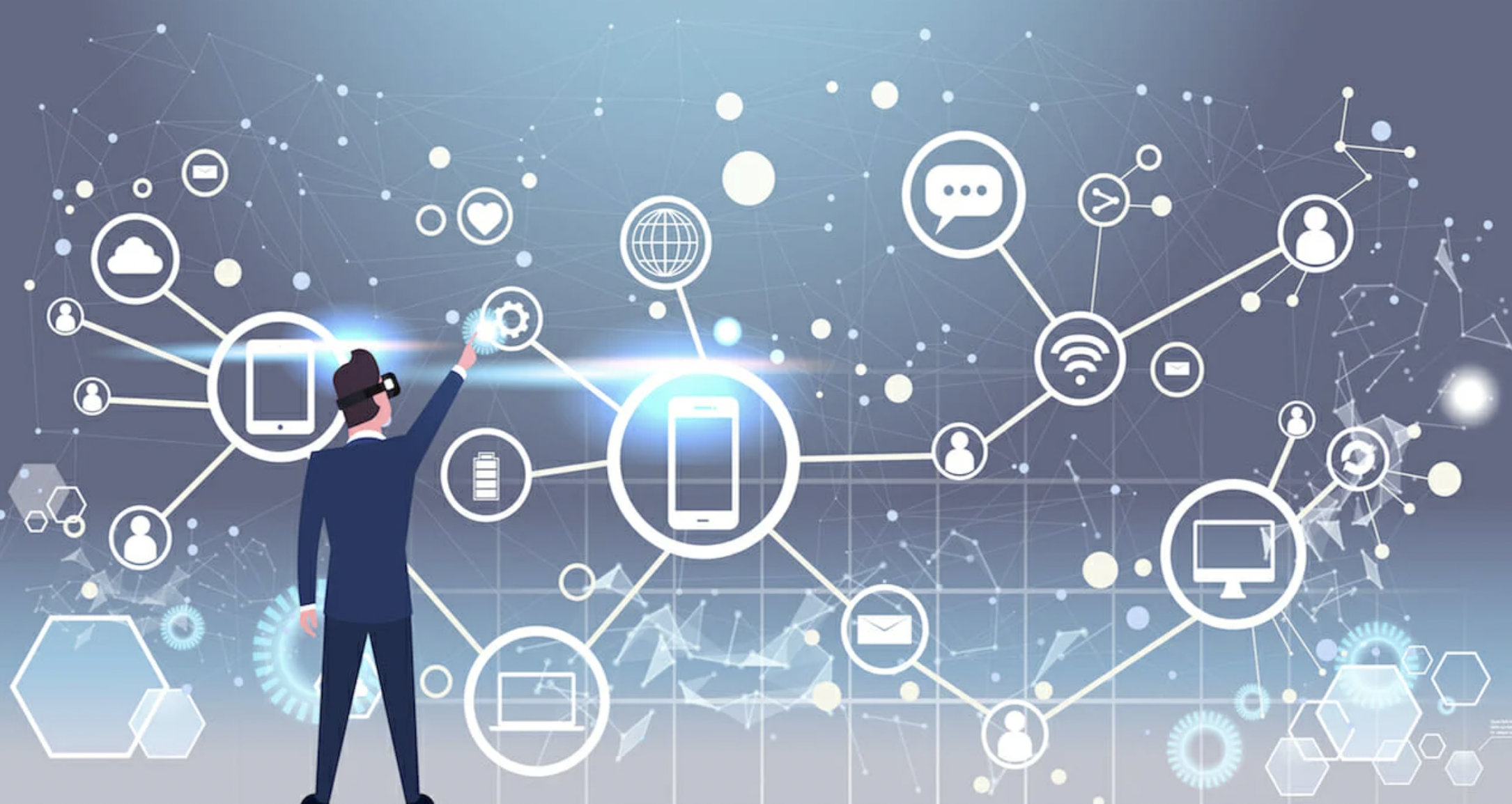 The future of digital marketing: 5 ways to prepare for it
