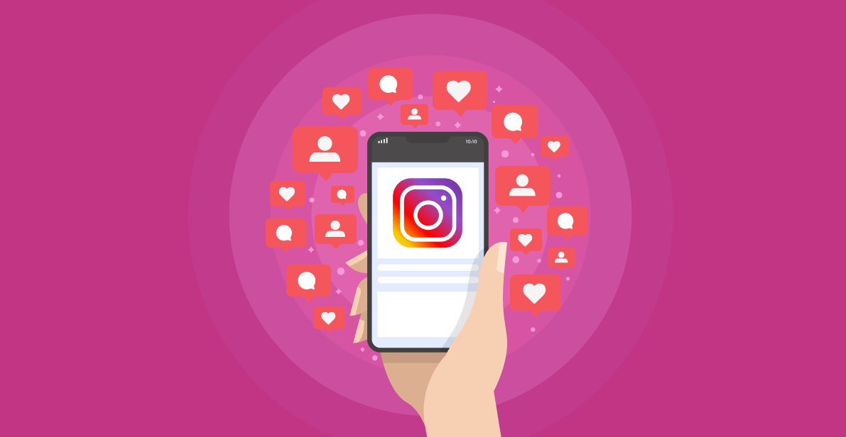 Get Instant Automatic Likes for Your IG Post