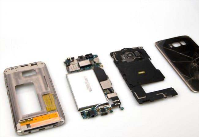 Samsung Galaxy Parts