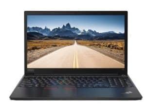 2020 Lenovo ThinkPad E15