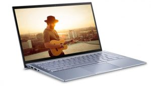 ASUS ZenBook 14 Ultra Thin and Light Laptop