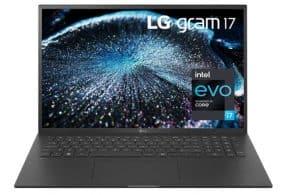 LG Gram Laptop 17
